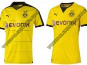Borussia Dortmund thuisshirt 2016