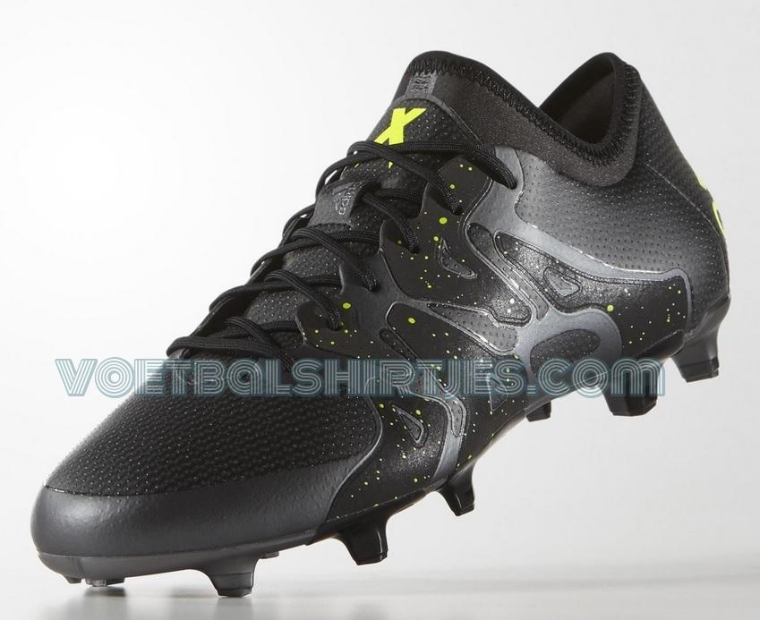 Voetbalschoenen X15