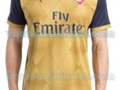 arsenal 15/16 away kit