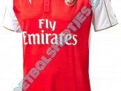 arsenal shirt 2016