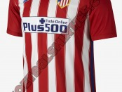 atletico de madrid shirt 2016