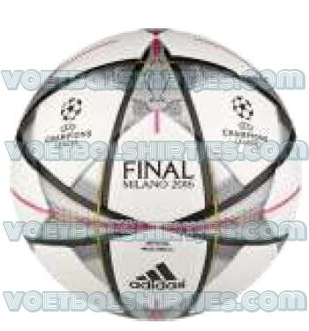 champions league bal 2016 finale