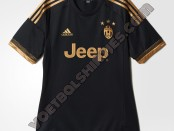 Juventus 3rd kit 2016