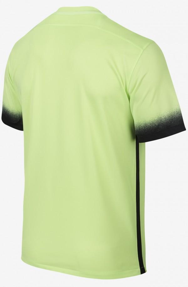 manchester City champions league shirt 2016