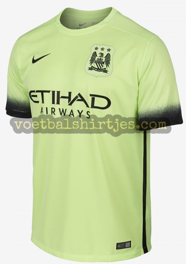manchester city third kit 2016