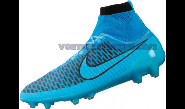 Nike Magista Blue