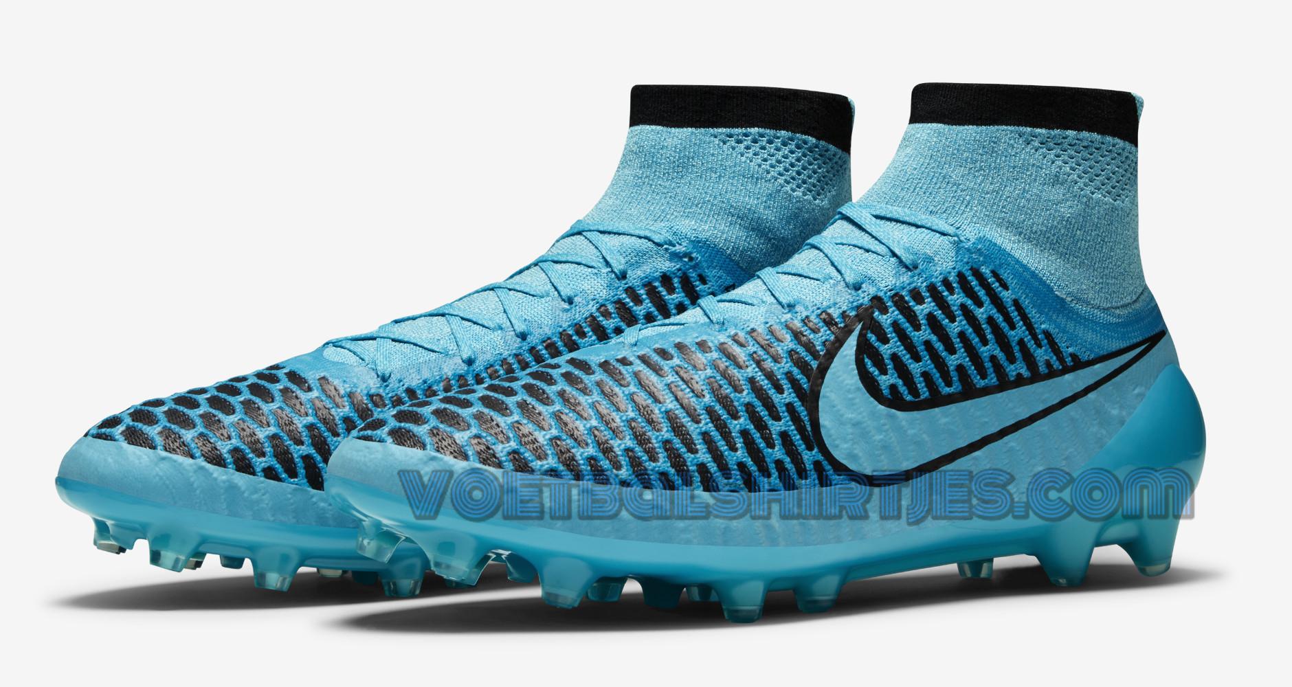 Nike Magista Obra blauw Magista voetbalschoenen kopen