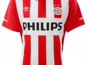PSV thuisshirt 2015 2016