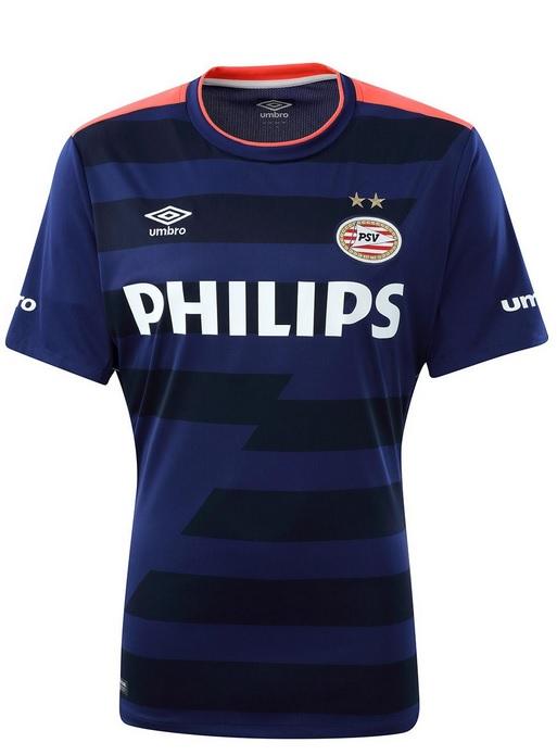 PSV uitshirt 2016