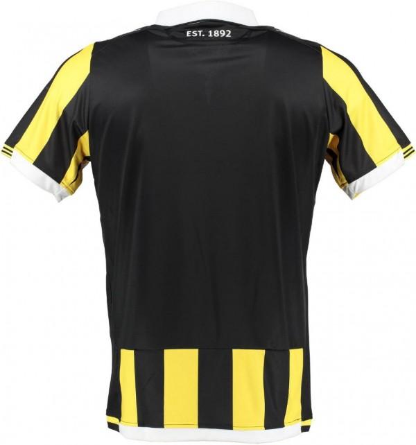 Vitesse shirt 15/16