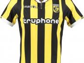 Vitesse shirt 2016