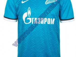 FC Zenit Saint Petersburg shirt 2016