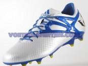 Adidas Messi 15.1 white