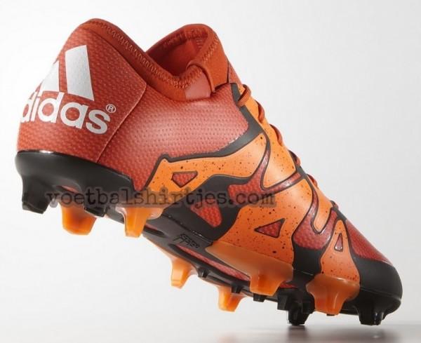 voetbalschoenen adidas x 15.1