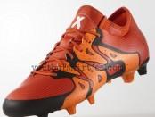 adidas X 15.1 bold orange