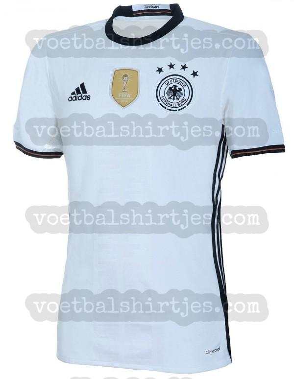 Germany trikot EM 2016