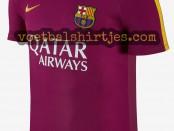 FC Barcelona pre match top 2016