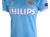 PSV Champions League shirt 2015 2016
