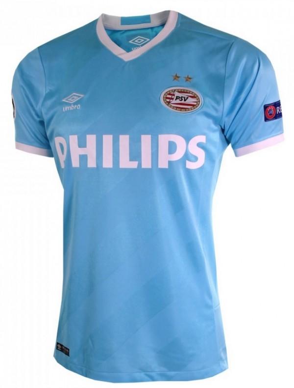 PSV Champions League shirt 2015 2016