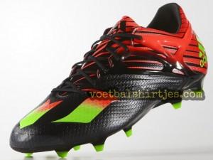 adidas Messi 15.1 black