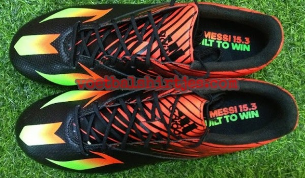 adidas messi 15.3 built to win