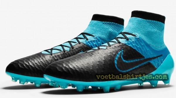 Nike Magista Obra K Leather Magista voetbalschoenen Leer