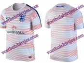 England Euro2016 pre match kit