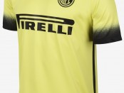 Inter Milan 3rd kit 15-16