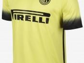Inter Milan 3rd kit 15-16