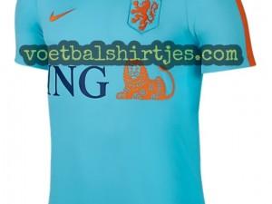 Nederlands Elftal trainingsshirt 2016