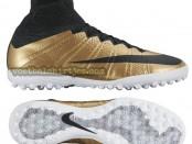 Nike MercurialX Gold