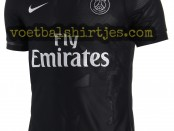 PSG third kit 2015-2016