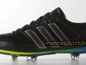 adidas Gloro 16.1 core black night metallic solar green