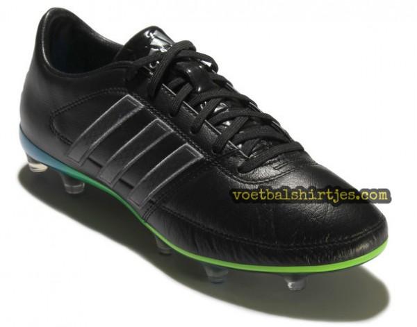 adidas gloro 16.1 black