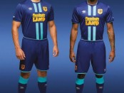 Hull City third kit 2016
