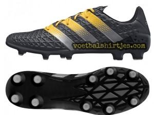 adidas ace 16.1 core black