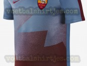 as roma 2016 pre match top