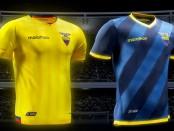 camisetas ecuador 2016