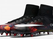 nike mercurial superfly CR7 Lava