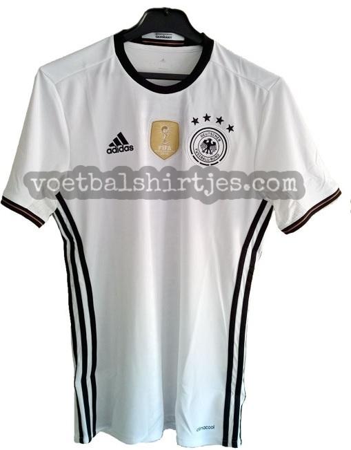 Duitsland voetbalshirts EK 2016