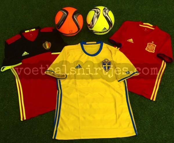 EK 2016 shirts