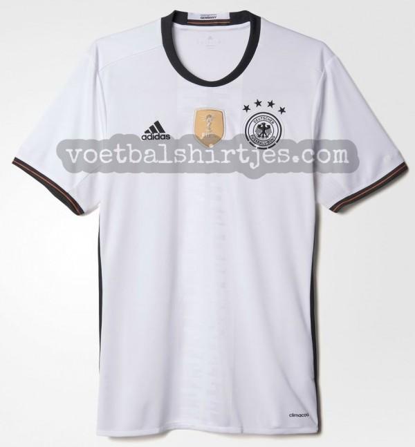 Germany EM 2016 trikot