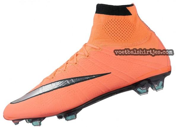 Nike Mercurial Superfly 2016 Bright mango