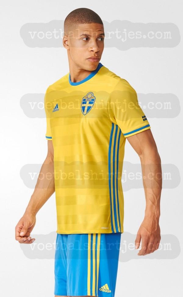 Sverige shirt Euro 2016
