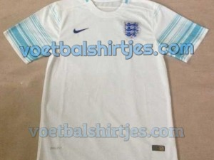 England Euro 2016 home kit