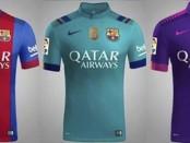 barcelona shirts 2016 2017