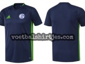 schalke 04 trainingsshirt 2016 2017