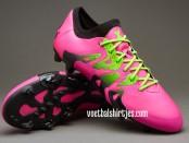 adidas X 15.1 shock pink