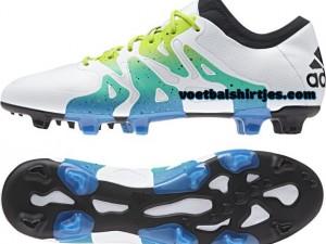 adidas X 15.1 white