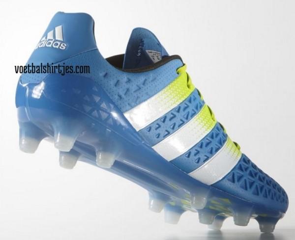 adidas ace 16.1 blue